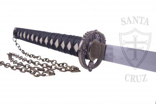 Espada Santa Cruz